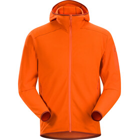 Arc'teryx Delta LT Hoody Men Trail Blaze